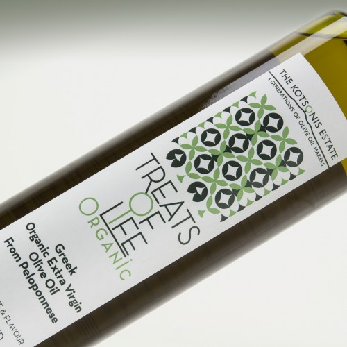 TREATS OF LIFE Olive Oil