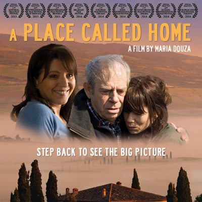 """A Pace Called Home"" Film"