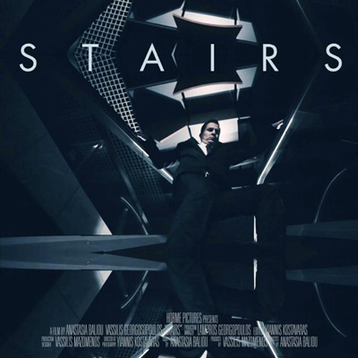 """""""STAIRS"""" Short Film"""