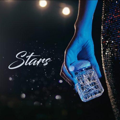 Stars by Avgerinos