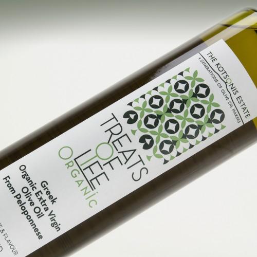 TREATS OF LIFE Olive Oil