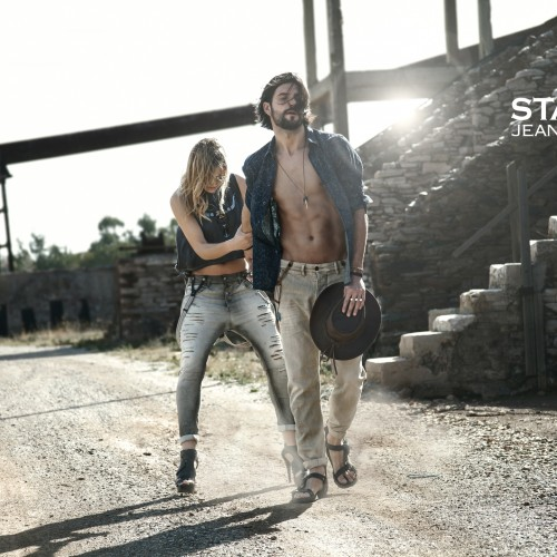 STAFF JEANS & Co.